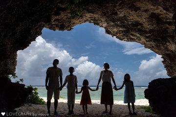 yamafamily | 家族写真(ファミリーフォト)