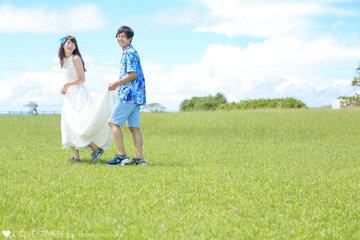 Nobu×Eri | 夫婦フォト