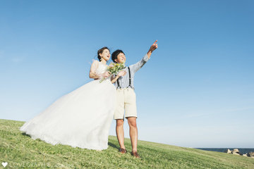 Satoru&Nami | 夫婦フォト