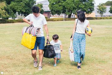 Koki Family | 家族写真(ファミリーフォト)