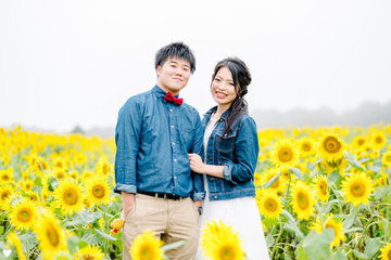 Takuya &Mami | 夫婦フォト