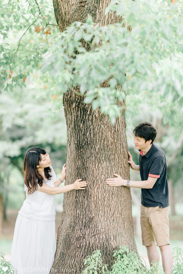 Yoshihiro×Saori | 夫婦フォト