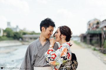 Yusuke×Yoshika | カップルフォト