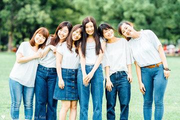 Maiko Friends | フレンドフォト(友達)