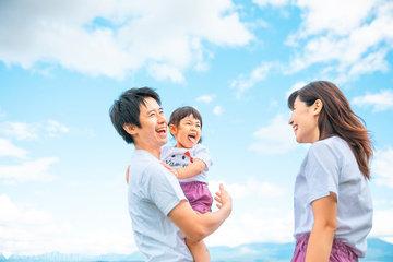 Takezawa Family | 家族写真(ファミリーフォト)