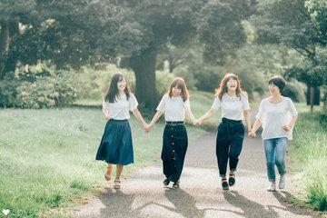Yumiko Friends | フレンドフォト(友達)