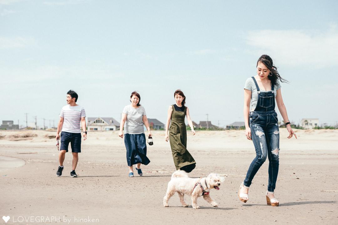 家族旅行   家族写真(ファミリーフォト)