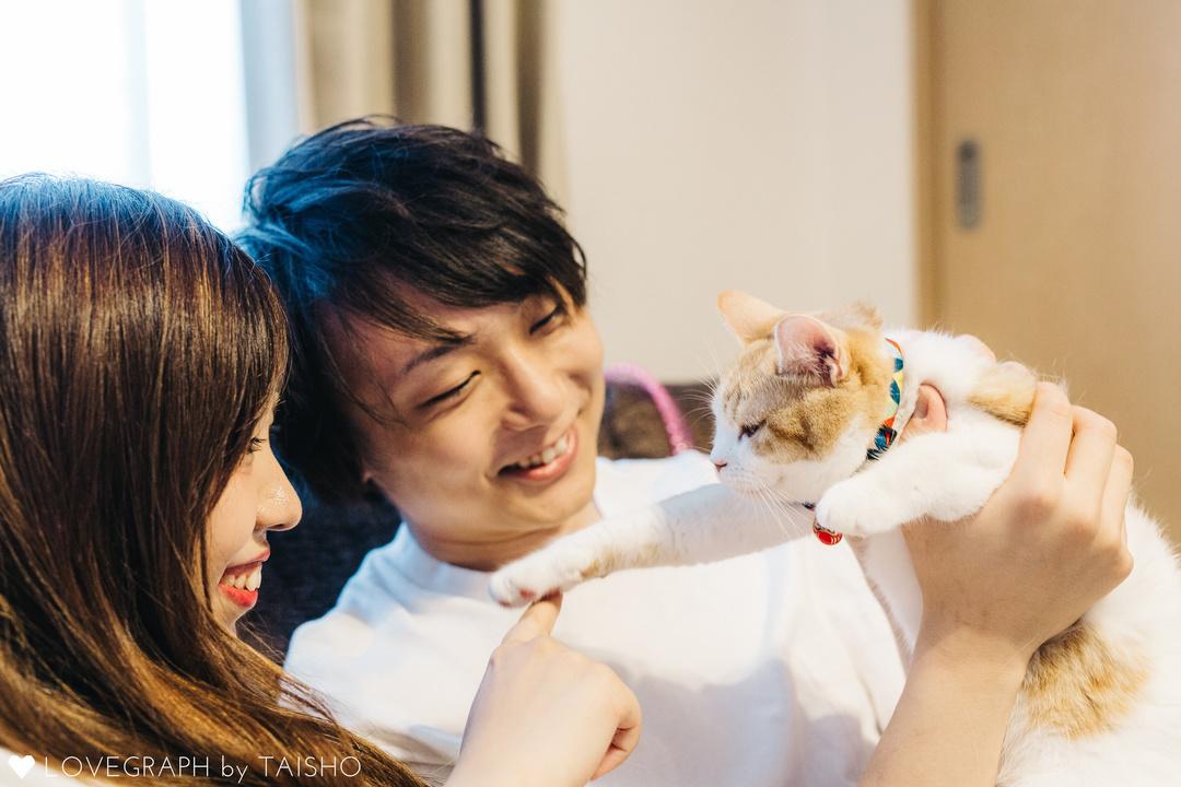 Komazawa Family | 夫婦フォト