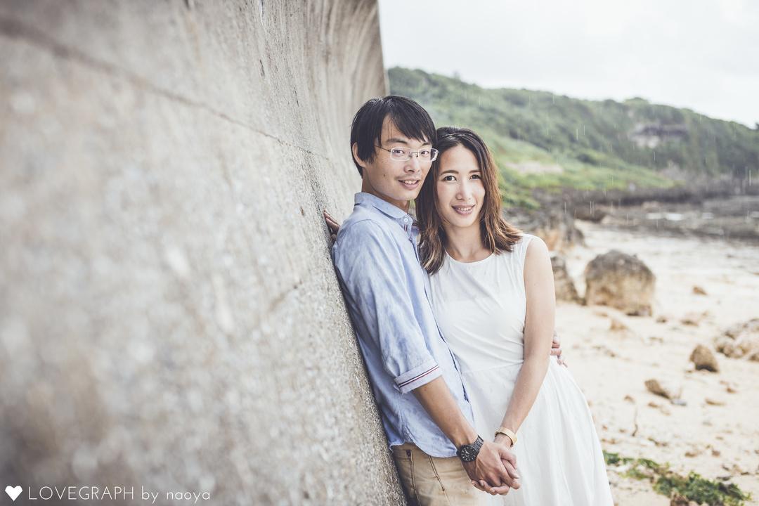 Kimi x Yawara | カップルフォト