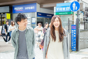 Kaoru×Yui | カップルフォト