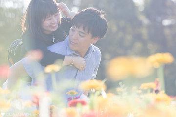 Ren&Fu | 夫婦フォト