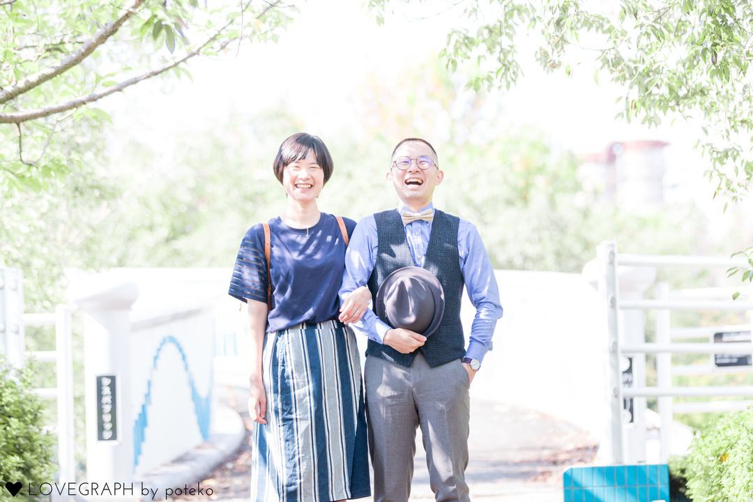 木婚式 | 夫婦フォト