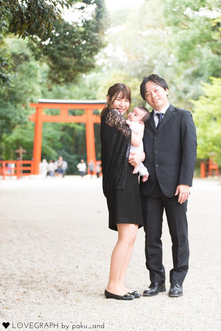 YU family | 家族写真(ファミリーフォト)