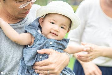 Hibiyakouenn | 家族写真(ファミリーフォト)