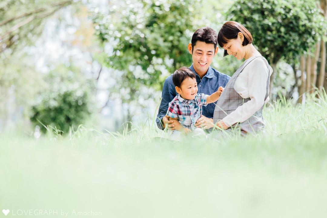 Kojima Family | 家族写真(ファミリーフォト)