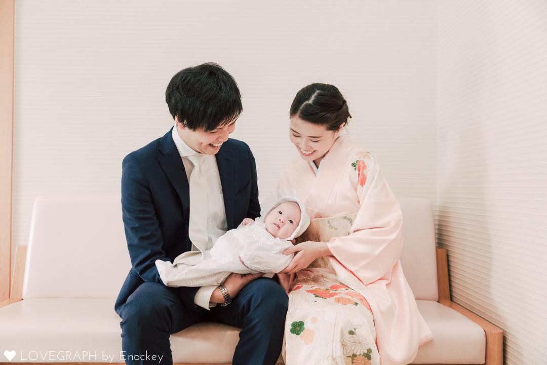 Saku Family   家族写真(ファミリーフォト)