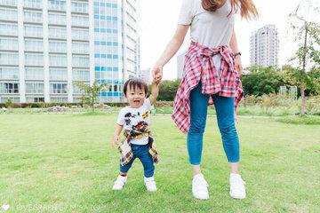 Ozawa Family  K Birthday | 家族写真(ファミリーフォト)