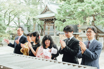 Riko | 家族写真(ファミリーフォト)