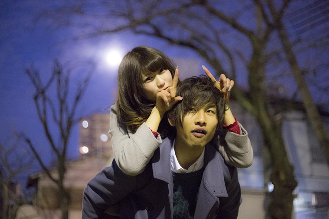 Shige ×  Akane | カップルフォト