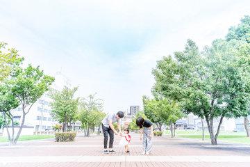 Tanaka Family | 家族写真(ファミリーフォト)