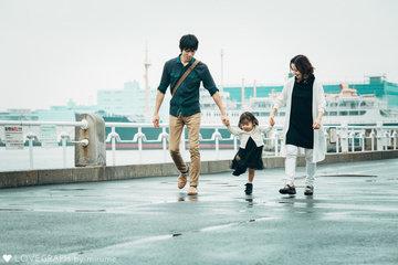 rio | 家族写真(ファミリーフォト)