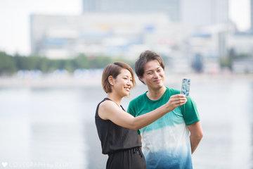 Tsubasa Satomi | カップルフォト