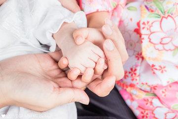 Okagawa family | 家族写真(ファミリーフォト)