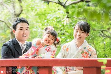 Anne Family | 家族写真(ファミリーフォト)