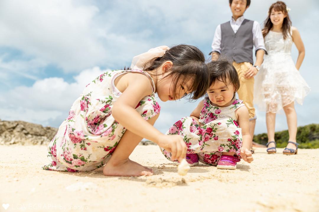 okinawa Family | 家族写真(ファミリーフォト)