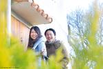 Haruki × Megumi | カップルフォト