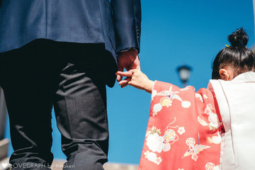七五三 | 家族写真(ファミリーフォト)