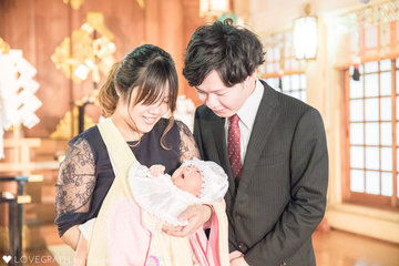 Yamamoto Family | 家族写真(ファミリーフォト)