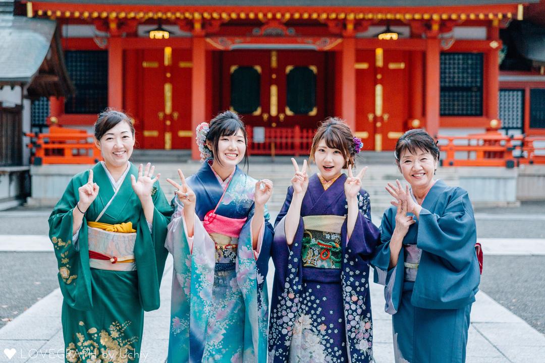 Seia Family   家族写真(ファミリーフォト)
