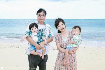 Happy Birthday!Ayato,Rento☆ | 家族写真(ファミリーフォト)