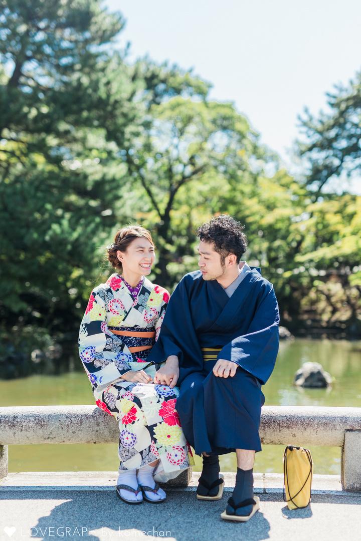Ryo×Yui | 夫婦フォト
