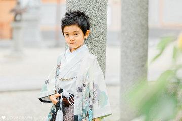 Kazuki 753 | 家族写真(ファミリーフォト)
