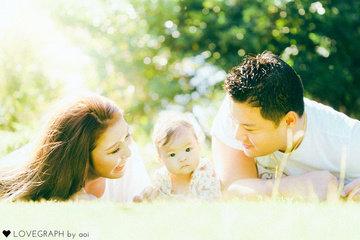 karen fam | 家族写真(ファミリーフォト)