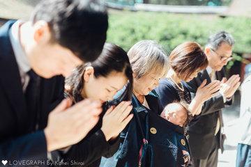 Naoya Family | 家族写真(ファミリーフォト)