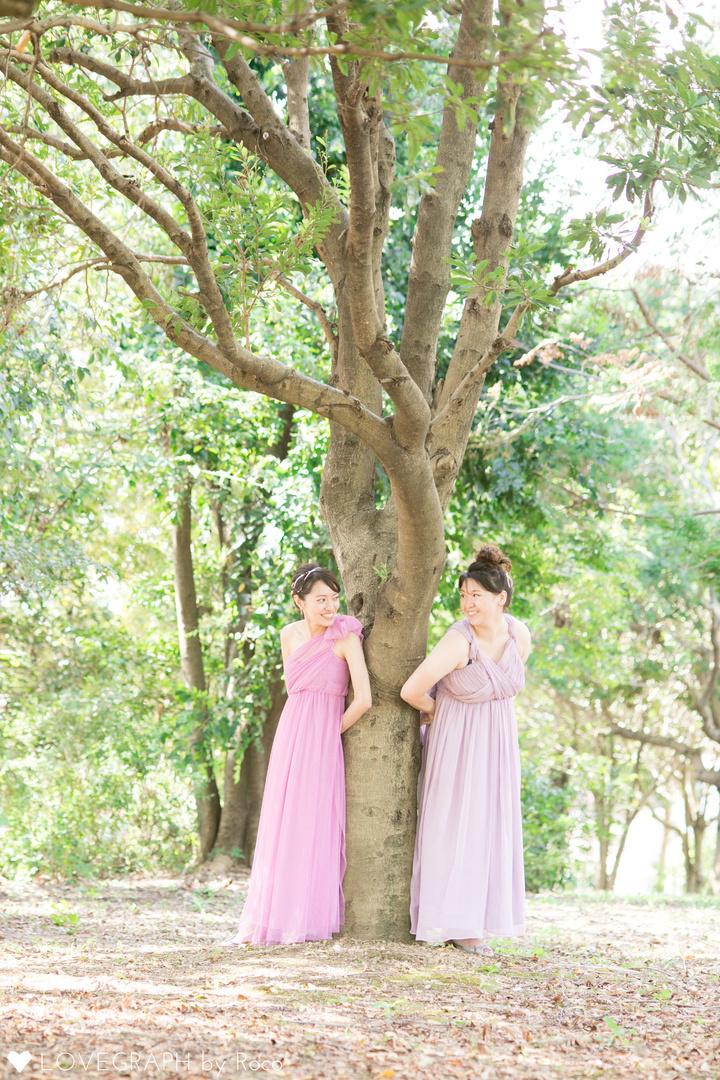Haruna&Hiroko | フレンドフォト(友達)