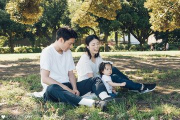 Hirose family | 家族写真(ファミリーフォト)