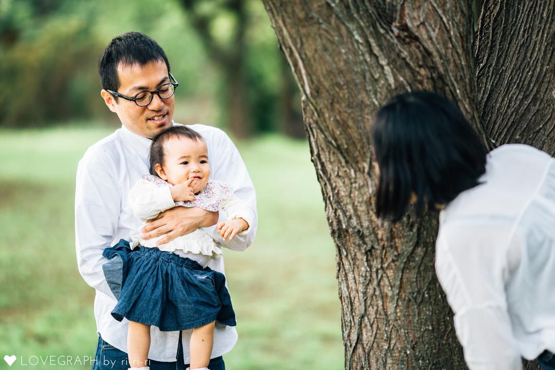 Matsushita Family | 家族写真(ファミリーフォト)