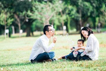 shiori | 家族写真(ファミリーフォト)
