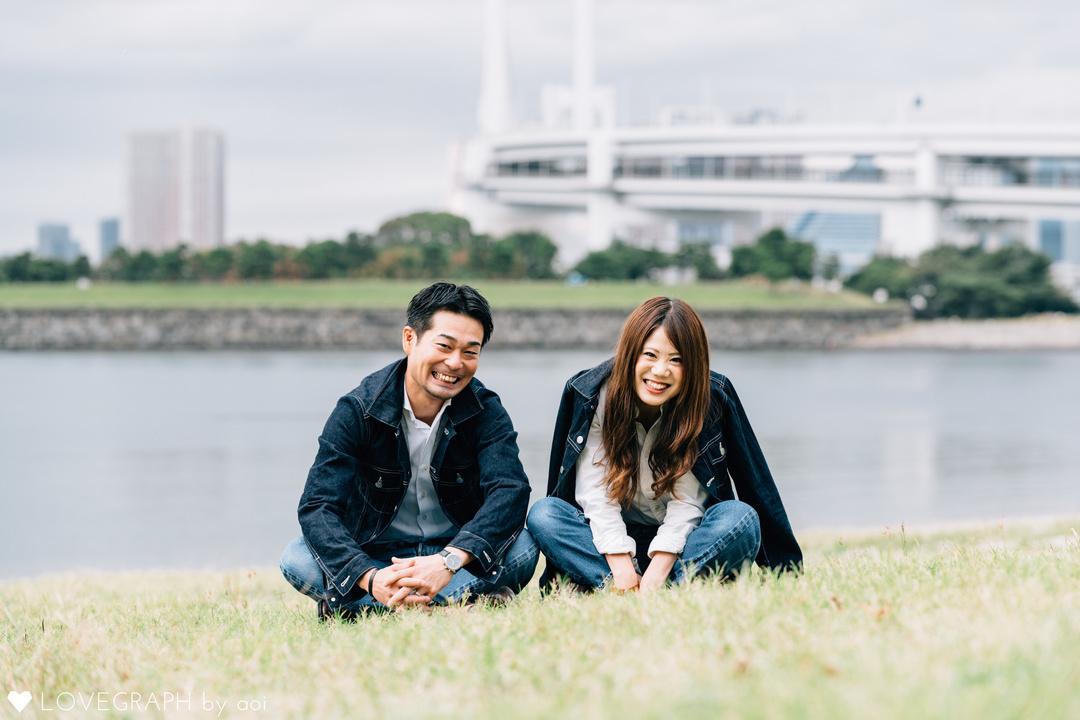 Satoshi×Saki | カップルフォト