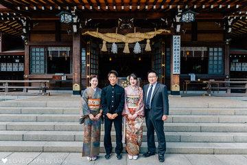 Saika family | 家族写真(ファミリーフォト)