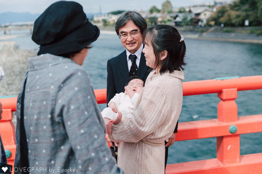 Hiroya Haruya family | 家族写真(ファミリーフォト)