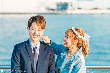 Yuya&Eri | 夫婦フォト