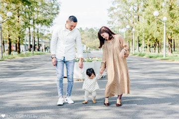 Oi Family ♡ | 家族写真(ファミリーフォト)