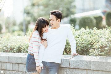 KENICHI × SAYAKA | 夫婦フォト