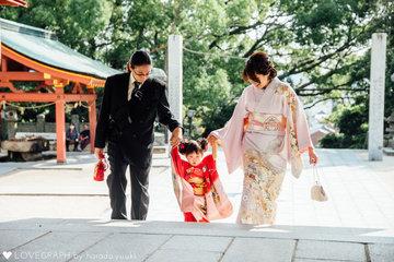 Rina 753 | 家族写真(ファミリーフォト)