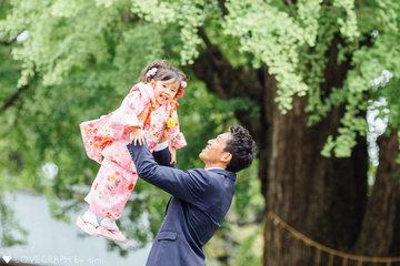yu × sawa | 家族写真(ファミリーフォト)